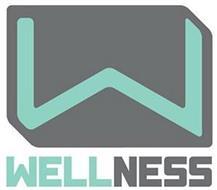 W WELLNESS