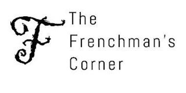 F THE FRENCHMAN'S CORNER