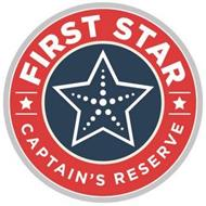 FIRST STAR CAPTAIN'S RESERVE