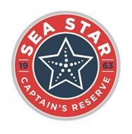 SEA STAR 1963 CAPTAIN'S RESERVE