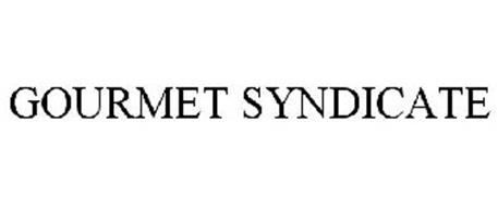 GOURMET SYNDICATE