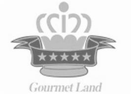 GOURMET LAND