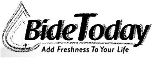 BIDETODAY ADD FRESHNESS TO YOUR LIFE