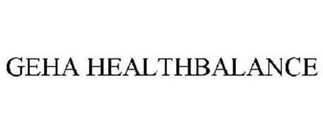 GEHA HEALTHBALANCE