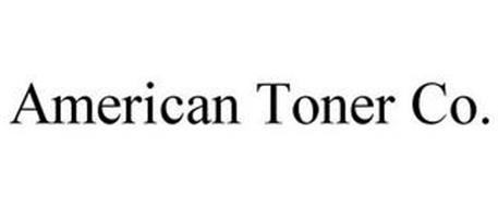 AMERICAN TONER CO.