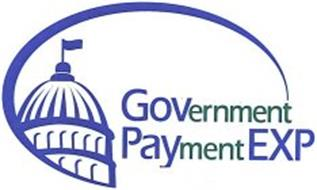 GOVERNMENT PAYMENT EXP