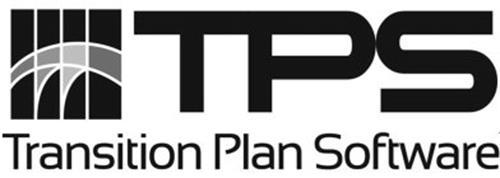 TPS TRANSITION PLAN SOFTWARE