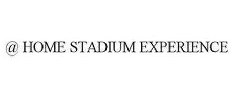 @ HOME STADIUM EXPERIENCE