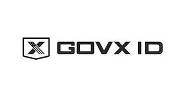 X GOVX ID