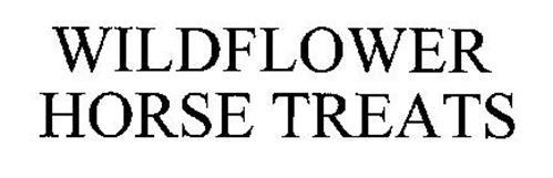 WILDFLOWER HORSE TREATS