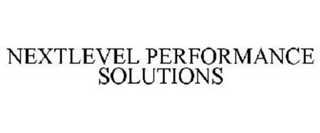 NEXTLEVEL PERFORMANCE SOLUTIONS