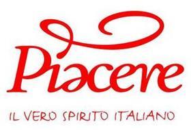 PIACERE IL VERO SPIRITO ITALIANO