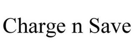 CHARGE N SAVE