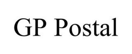 GP POSTAL