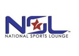 NSL NATIONAL SPORTS LOUNGE