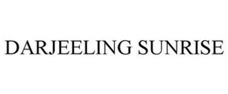 DARJEELING SUNRISE