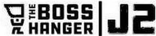 THE BOSS HANGER J2