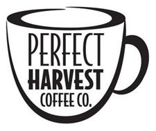 PERFECT HARVEST COFFEE CO.