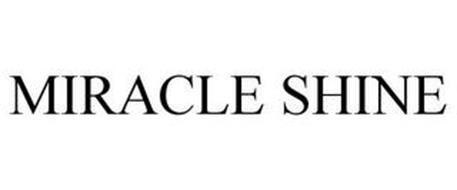 MIRACLE SHINE