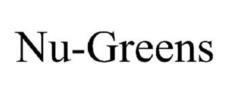 NU-GREENS