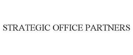 STRATEGIC OFFICE PARTNERS