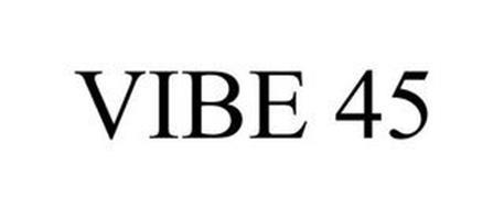 VIBE 45