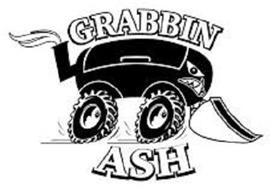 GRABBIN ASH