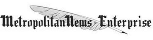 METROPOLITAN NEWS-ENTERPRISE