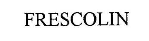 FRESCOLIN