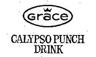 GRACE CALYPSO PUNCH DRINK