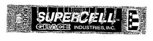 SUPERCELL GRACE INDUSTRIES, INC.