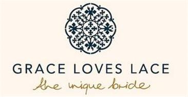 GRACE LOVES LACE THE UNIQUE BRIDE