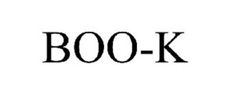 BOO-K