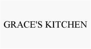 GRACE'S KITCHEN