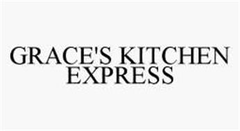 GRACE'S KITCHEN EXPRESS