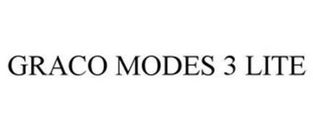GRACO MODES 3 LITE