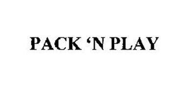 PACK ' N PLAY