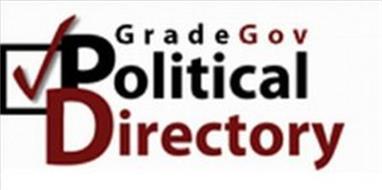 G R A D E G O V  POLITICAL DIRECTORY