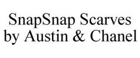 SNAPSNAP SCARVES BY AUSTIN & CHANEL