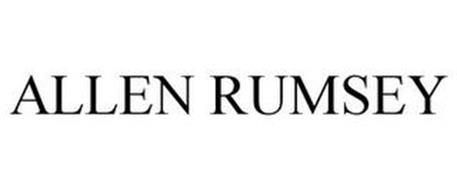 ALLEN RUMSEY