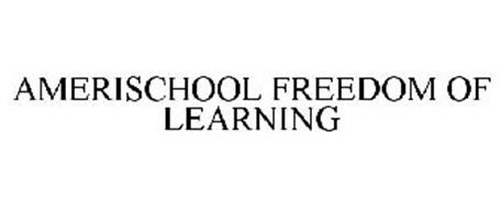 AMERISCHOOL FREEDOM OF LEARNING