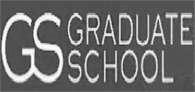 GS GRADUATE SCHOOL