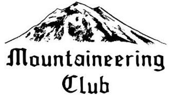 MOUNTAINEERING CLUB