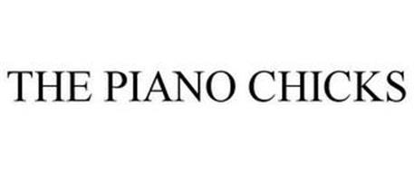THE PIANO CHICKS