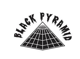 BLACK PYRAMID Trademark of Graffiti World, LLC Serial ...