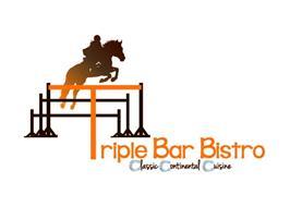 TRIPLE BAR BISTRO CLASSIC CONTINENTAL CUISINE