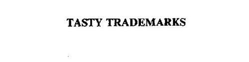 TASTY TRADEMARKS