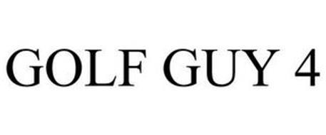 GOLF GUY 4