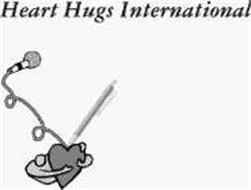 HEART HUGS INTERNATIONAL