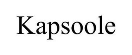 KAPSOOLE